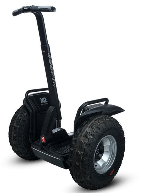 Offroad Segway